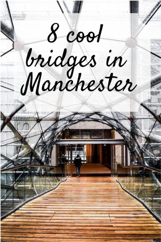 8 cool bridges that will make you want to visit Manchester