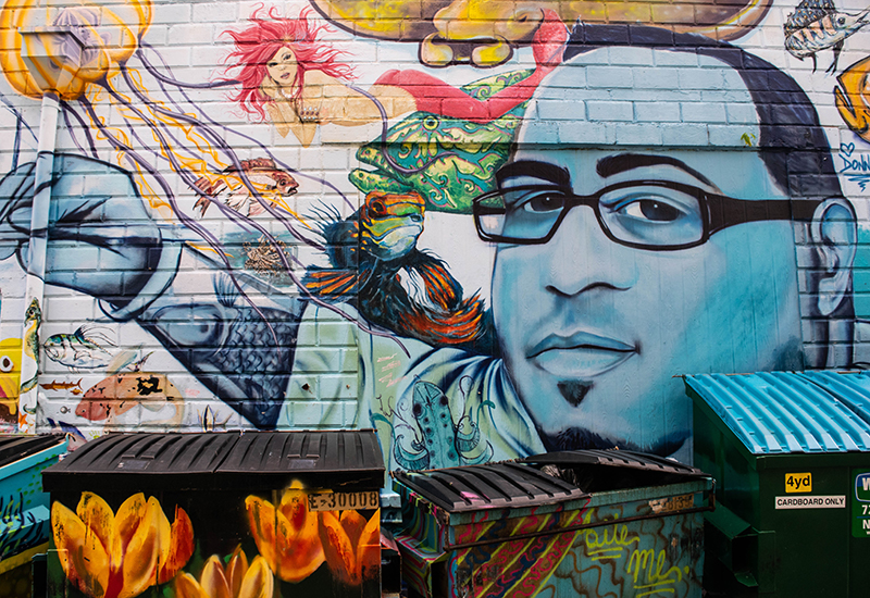 st petersburg graffiti