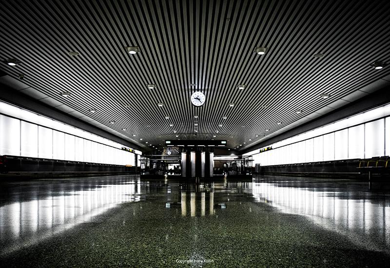 Citybanan subway station