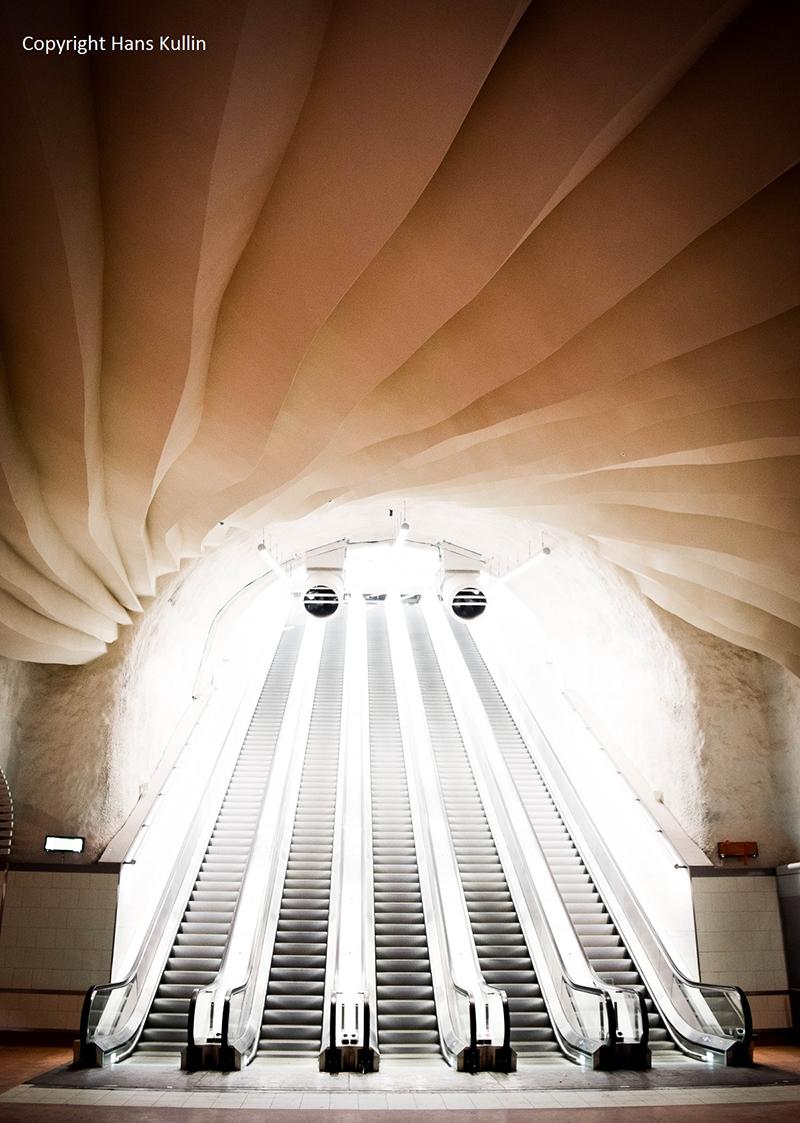Pendlarkatedralen