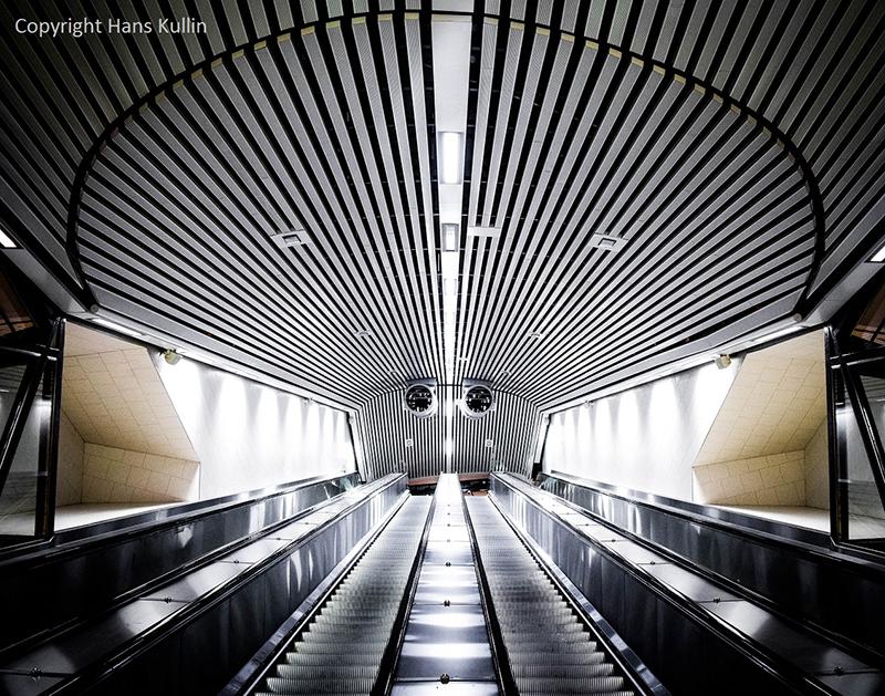 Odenplan station