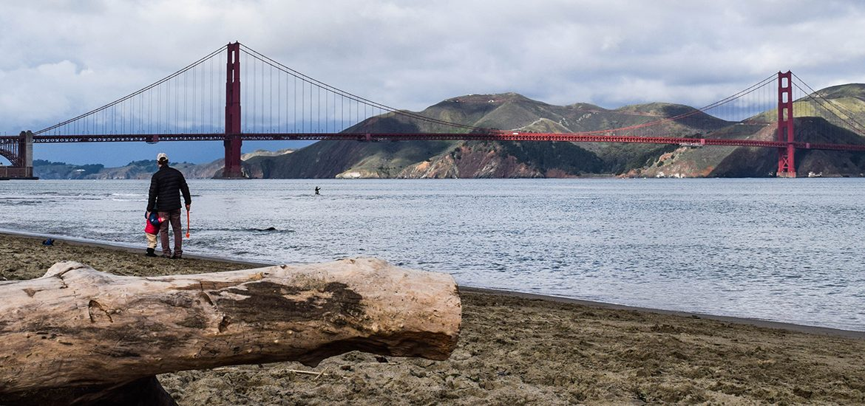 Visit Crissy Field In San Francisco
